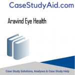 ARAVIND EYE HEALTH