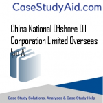 CHINA NATIONAL OFFSHORE OIL CORPORATION LIMITED OVERSEAS IPO A