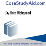 CITY LINKS HIGHSPEED