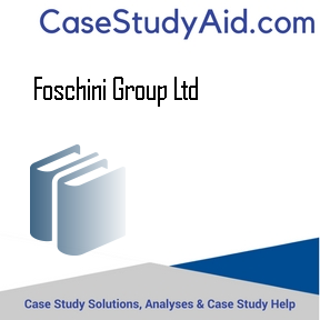 FOSCHINI GROUP LTD