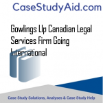 GOWLINGS LLP CANADIAN LEGAL SERVICES FIRM GOING INTERNATIONAL