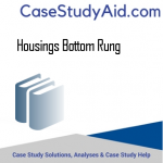 HOUSINGS BOTTOM RUNG