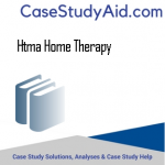 HTMA HOME THERAPY