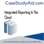 INTEGRATED REPORTING IN THE CLOUD