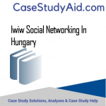 IWIW SOCIAL NETWORKING IN HUNGARY