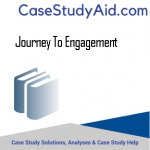 JOURNEY TO ENGAGEMENT