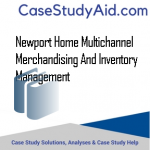 NEWPORT HOME MULTICHANNEL MERCHANDISING AND INVENTORY MANAGEMENT