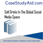 SOFT DRINKS IN THE GLOBAL SOCIAL MEDIA SPACE