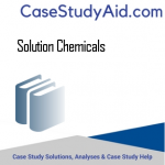 SOLUTION CHEMICALS
