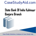 STATE BANK OF INDIA KOHINOOR BANJARA BRANCH