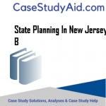 STATE PLANNING IN NEW JERSEY B