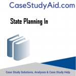 STATE PLANNING IN