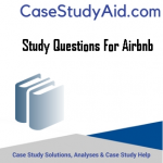 STUDY QUESTIONS FOR AIRBNB