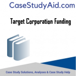 TARGET CORPORATION FUNDING