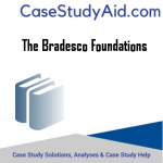 THE BRADESCO FOUNDATIONS