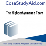 THE HIGHPERFORMANCE TEAM