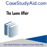 THE LOANS AFFAIR