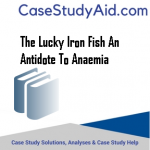 THE LUCKY IRON FISH AN ANTIDOTE TO ANAEMIA