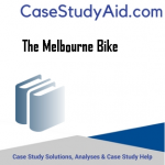 THE MELBOURNE BIKE
