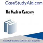 THE MOULDER COMPANY