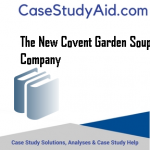 THE NEW COVENT GARDEN SOUP COMPANY
