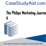 THE PHILIPS MARKETING JOURNEY A