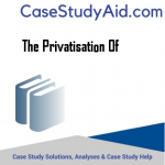 THE PRIVATISATION OF