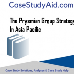 THE PRYSMIAN GROUP STRATEGY IN ASIA PACIFIC