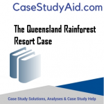 THE QUEENSLAND RAINFOREST RESORT CASE