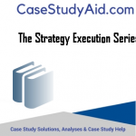 THE STRATEGY EXECUTION SERIES