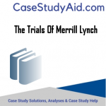 THE TRIALS OF MERRILL LYNCH