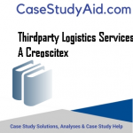 THIRDPARTY LOGISTICS SERVICES A CREOSCITEX