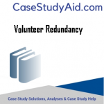 VOLUNTEER REDUNDANCY