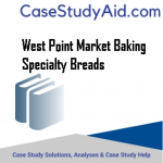 WEST POINT MARKET BAKING SPECIALTY BREADS