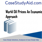 WORLD OIL PRICES AN ECONOMIC APPROACH