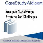 XIAMONIS GLOBALIZATION STRATEGY AND CHALLENGES
